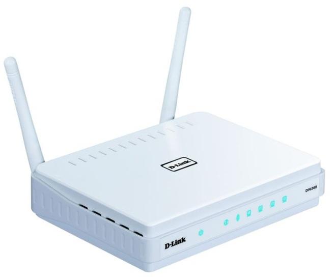 D-Link DIR-652 Router