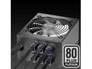 Super Flower Platinum King 650W