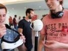 Tweakers Virtual Reality Meet-up