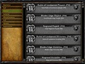 World of Warcraft: Wrath of the Lich King Achievements