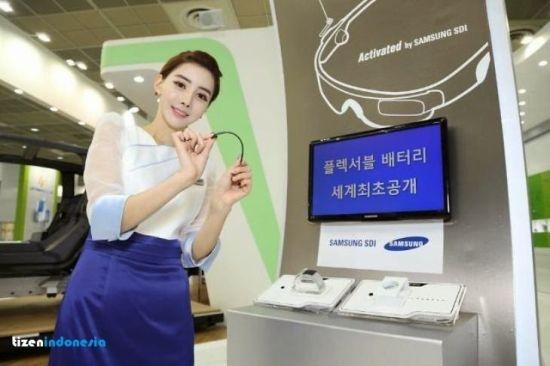 Samsung accu