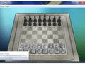 Windows 7 - Games - Chess Titans