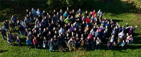 MoaM 8 - groepsfoto