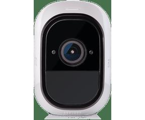 Netgear Pro met 2 camera's