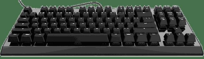 Wooting One toetsenbord