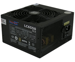 LC-Power LC6550 V2.3