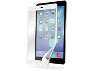 Goedkoopste Muvit iPad Air screenprotector Bubble Free 1x White Matt