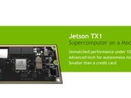 Nvidia Jetson TX1