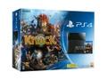 Goedkoopste Sony PlayStation 4 500GB + Knack Zwart