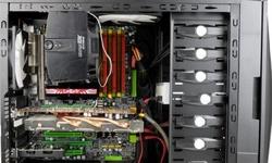 Nzxt Hades Behuizing Hardware Info