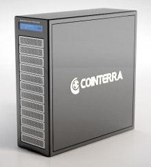 CoinTerra TerraMiner IV