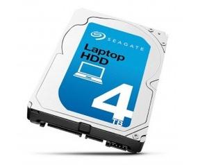 Seagate Laptop HDD, 4TB