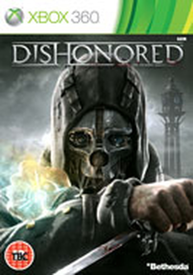 Box Dishonored