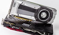 Nvidia GTX 1070 en 1080 Review