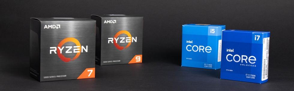 Beste processor koopgids
