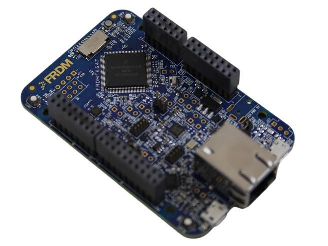IoT Starter Kit – Ethernet Edition