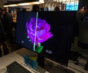 Dell UltraSharp 30 OLED