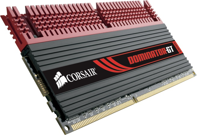 Corsair Dominator GTX 2333MHz