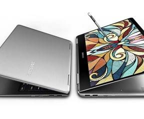 Samsung Notebook 9 Pro (2017)