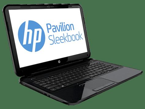 HP Pavilion 15-b102ed