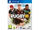 Goedkoopste Rugby 18, PlayStation 4