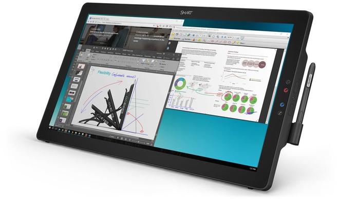 Smart Technologies SMART Podium 624