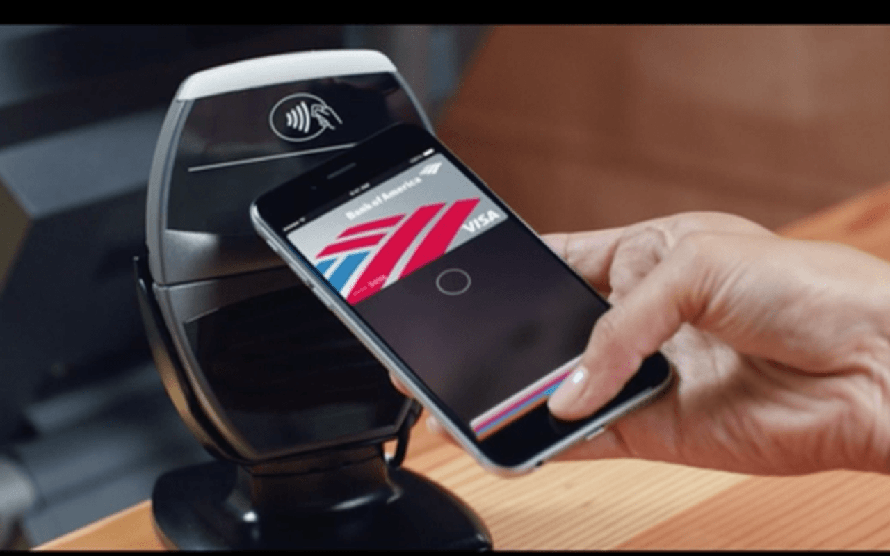 Keynote: Apple Pay