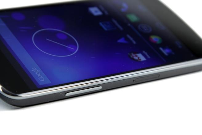 Nexus 4 van Google en LG
