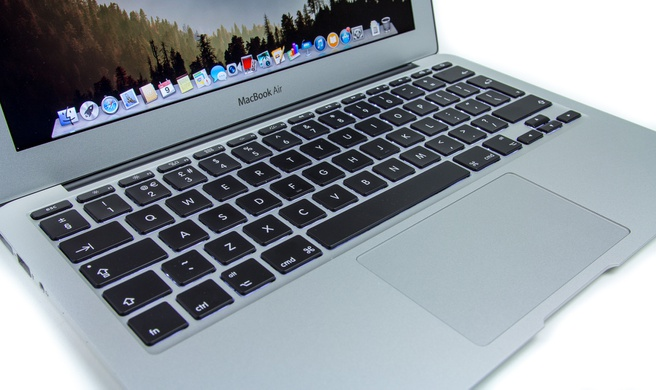 Apple MacBook Air 2014 11,6""