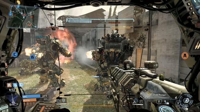 Preview Titanfall