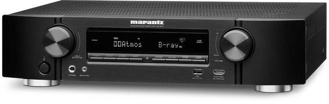Marantz NR1607 Zwart
