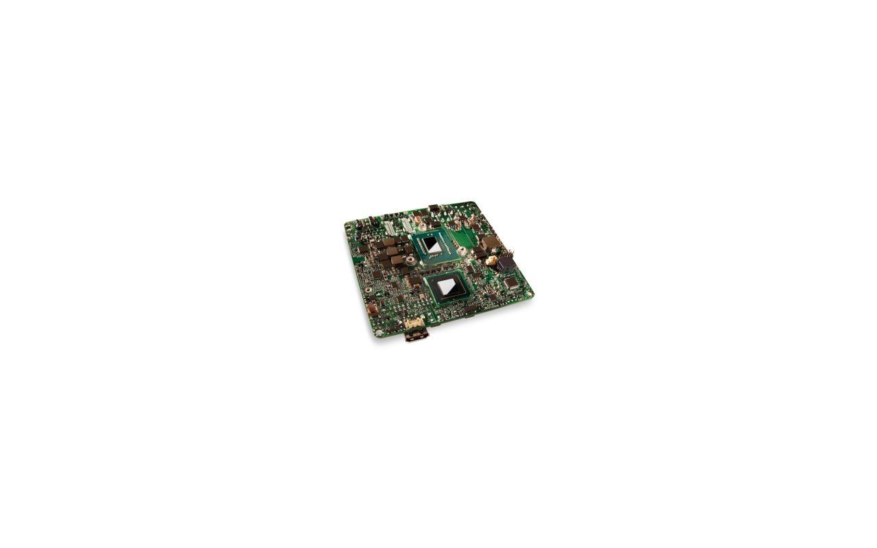 Intel Intel Next Unit of Computing kit DC3217IYE