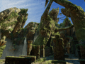 Uncharted 3 - map pack 1 - The Cave