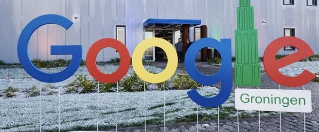Google Groningen