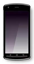 Fujitsu quadcore-smartphone