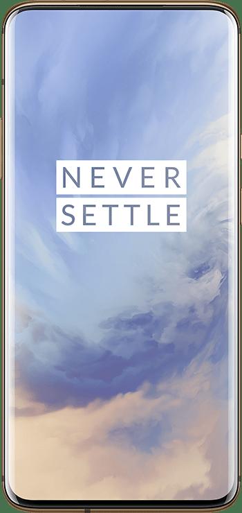 OnePlus 7 Pro (8GB intern) 256GB Amandel
