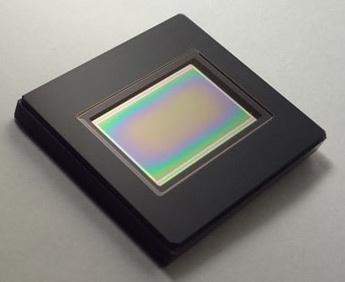 NHK 8K cmos beeldsensor 120fps