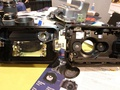 Leica M8 onderwaterbehuizing