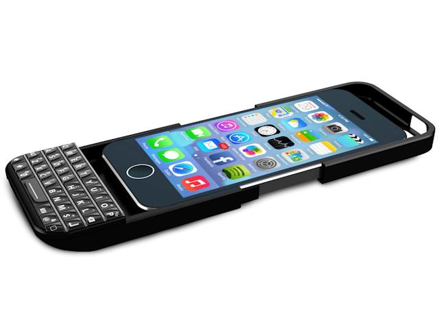 Typo-cover iPhone