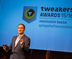 Fotoselectie Tweakers Awards 1516