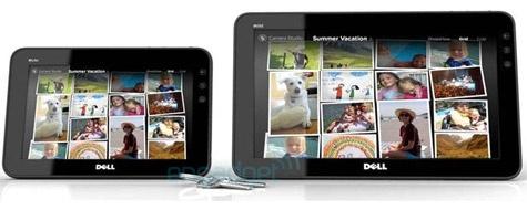 Dell 7inch 10inch Mini-tablet