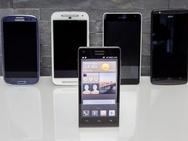Huawei Ascend G6 bij sub-200 euro shootout