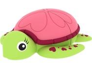Goedkoopste Emtec USB2.0 M335 Lady Turtle 8GB Rood