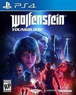 Box Wolfenstein: Youngblood