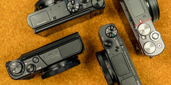 Compactcamera's
