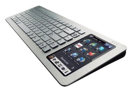 EeeKeyboard PC