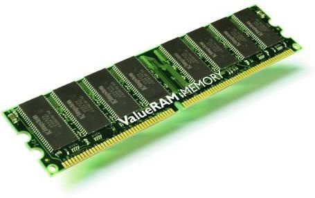 Kingston ValueRAM KVR333X64C25/1G