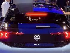 VW ID.3 remlichten