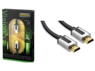 Goedkoopste Bandridge High Definition HDMI Interconnect (HDMI Male - HDMI Male) 2 m.