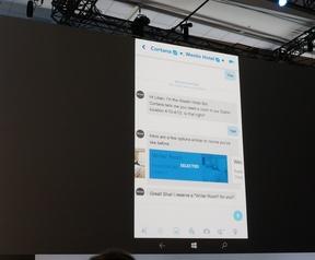 Cortana Bots